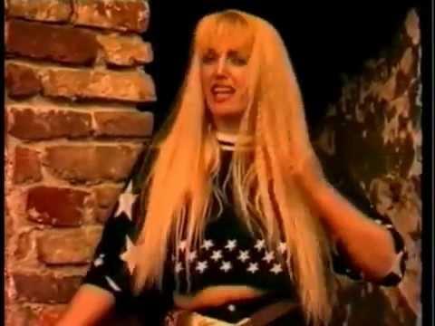 Branka Sovrlic  Bilo bi dobro za tebe   Video 1995