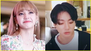Baixar Why BLINKS Angry Lisa's GONE from BLACKPINK? Jungkook Confesses How He Feels