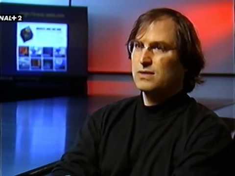 Entrevista perdida Steve Jobs en español