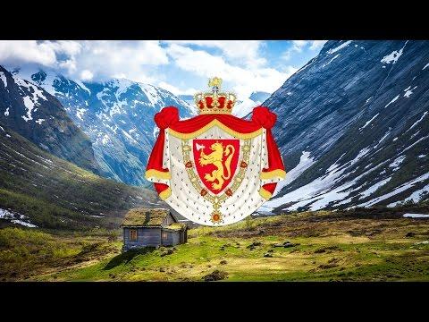"""Kingdom of Norway """"Sønner av Norge"""" (1820)"""