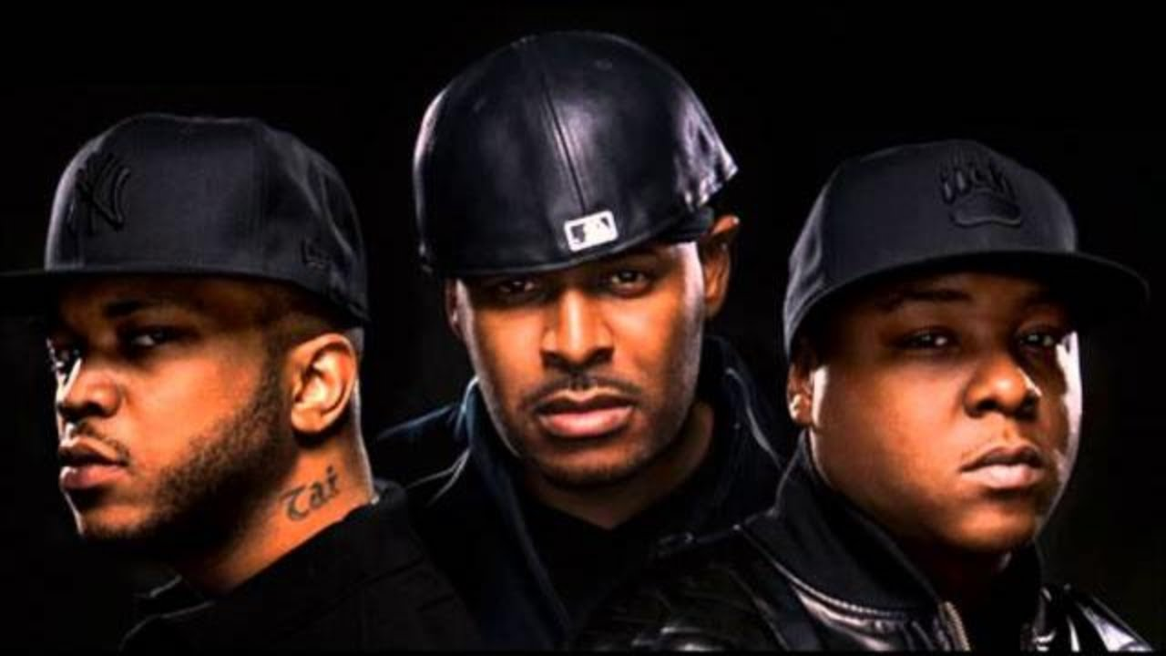 Wayne's Hip Hop Blog : The LOX Project: Living Off Xperience