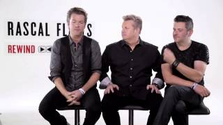 Rascal Flatts Interview with CountryMusicRocks