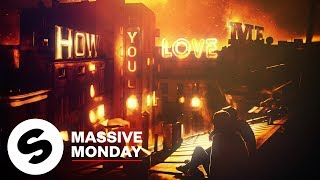 Hardwell - How You Love Me (feat. Conor Maynard & Snoop Dogg) [Mike Williams Remix] (Official Audio)