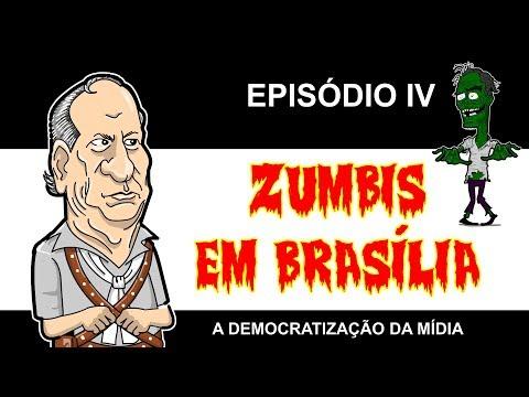 Zumbis em brasília ep 4 1