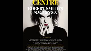 Robert Smith/Interview (The Cure) 40th Anniversary 1978- 2018 BBC
