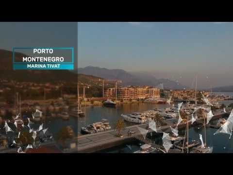 Yacht Agent Montenegro   Summer 2017