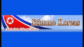 Stimme Koreas 18.07.2012 - 19:00 UTC