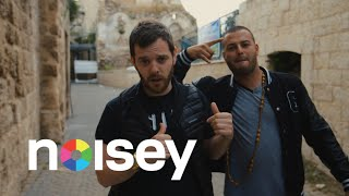 Hip Hop In The Holy Land - The First Palestinian Sex Symbol? - Episode 5