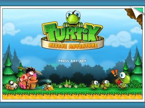 turtix 2 rescue adventures full version free download