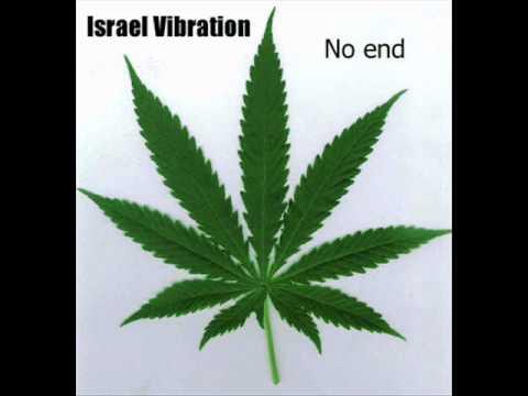 Israel Vibration - No end