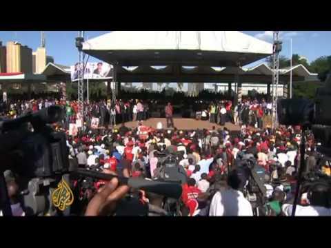 Complete News   Kenya's youth unemployment problem