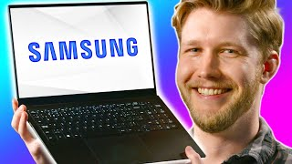 The BEST laptop display I have ever seen!!! - Samsung Galaxy Book Pro