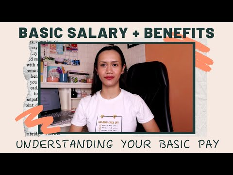 BASIC SALARY of Call Center Agents, Compensation and Benefits Package, Deductions (PHILIPPINES)