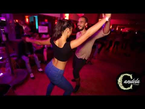 Candela Fridays Social in NYC- Bachata & Salsa Dura