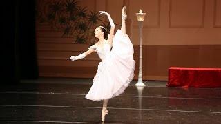 Cinderella - Clarissa May, Age 15