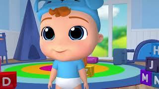 ABC Song  Kids Cartoon world