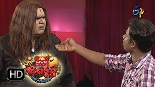 Extra Jabardasth - Patas Prakash Performance - 1st July 2016  - ఎక్స్ ట్రా జబర్దస్త్