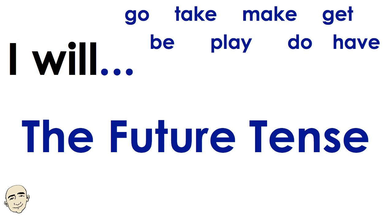 Future Tense with 'Will'