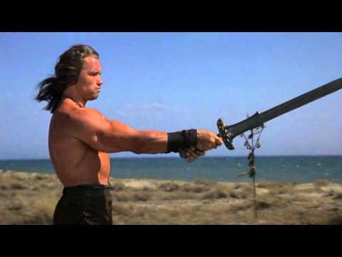 BSO - Conan el Bárbaro