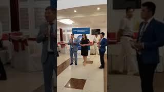 Приветственная речь Председателя Совета адвокатов АКР Райымкулова Б.С. на Дне Адвокатуры КР 2018