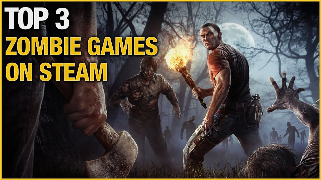 best free zombie survival games