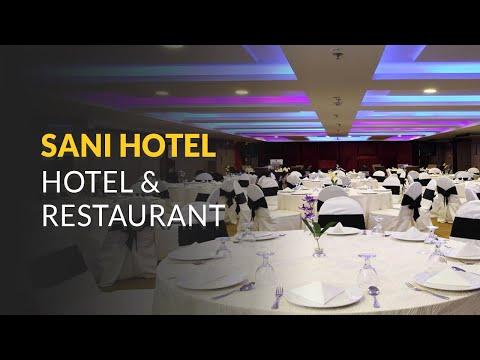 Sani Hotel Ramadhan Buffet - YouTube