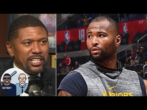 DeMarcus Cousins' return, why the Celtics need to make a trade | Jalen & Jacoby