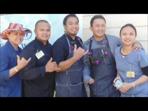 KTA's Seniors Living in Paradise - June 2 of 4