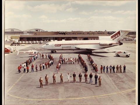 DHL Airways / ASTAR Air CArgo