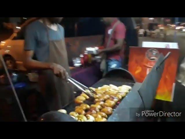 Jajan neng Niew Nickerie Suriname