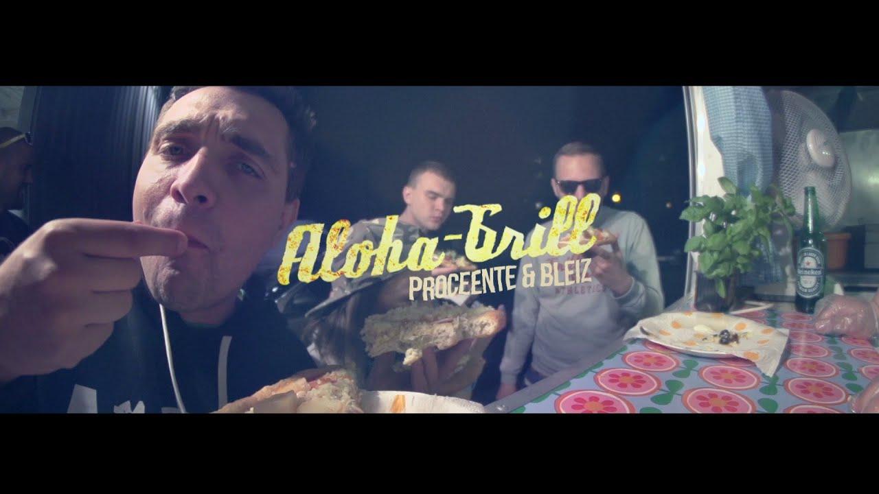 Proceente & Bleiz - Podwieź mnie feat. Sarius, Jazzy (prod. mr.Onte)