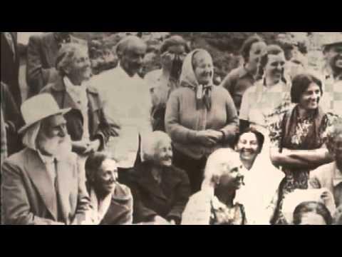 Along the Path of Light - Master Beinsa Douno - Documentary (PART 1)