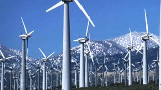 Wind Farms and Weather