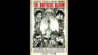 The Brothers Bloom Soundtrack