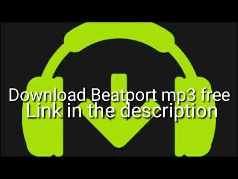 Music Mp3 Beatport for free!!!! ↓↓↓