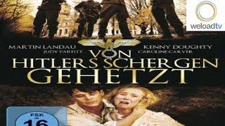Von Hitlers Schergen gehetzt - Der Film in HD