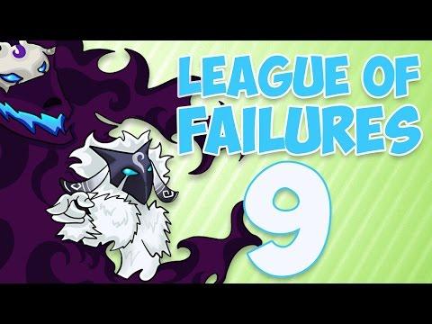 League of Failures #9