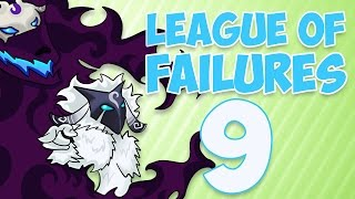 League of Failures #9 thumbnail