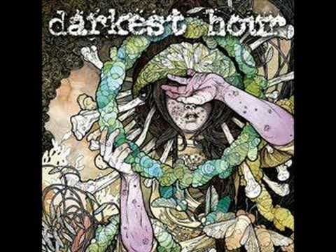 Darkest Hour - A Paradox With Flies