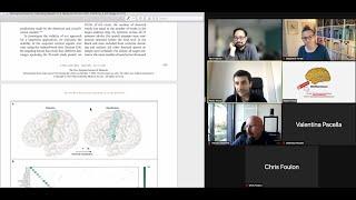 Neuroccino 11th October 2021 - Neuroprosthesis for Decoding Speech
