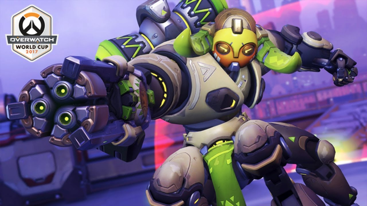 Overwatch World Cup: Can TEAM USA Beat South Korea? – Esports Stories