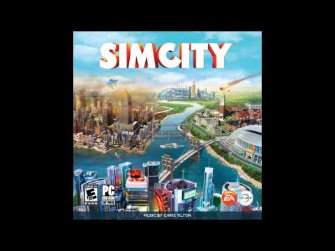 SimCity Soundtrack (Full)