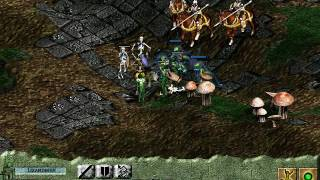 Lords of Magic: Special Edition - Water Warrior (Hard)