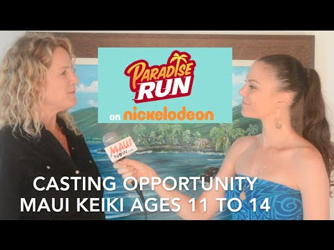 Nickelodeon Casting for