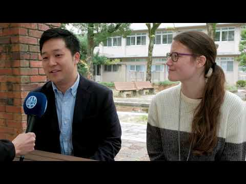 Studying abroad: two students share their experiences