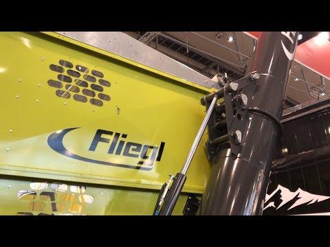 Fliegl újdonságok az Agritechnicán!