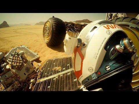 GoPro: The Martian - Life on Mars