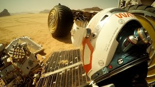 GoPro: The Martian - Life on Mars