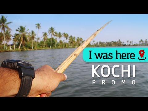 I Was Here - Kochi Promo