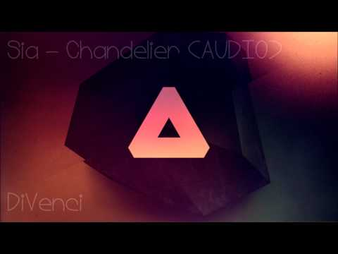 Sia - Chandelier (AUDIO) HD